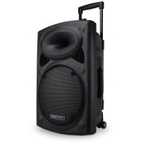 SK-12 12' Bluetooth/FM/SD Card/AUX/USB PA Speaker
