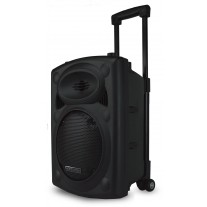 SK-08  8' Bluetooth/FM/SD Card/AUX/USB PA Speaker