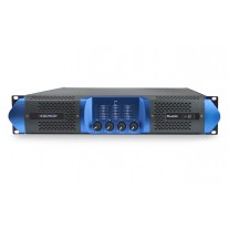 GDHD MX4300 四聲道專業純後級功放(300瓦x4 8歐)