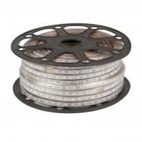 5050-60 高壓 RGB彩色 防水 LED燈帶 (每英呎)