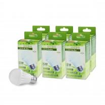 TDR-BU05-E26-5W  LED 燈泡(5W)6個套裝