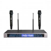 GDHD ST-9610 UHF頻段  高級KTV無線麥克風
