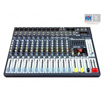 EX-16 16-CHANNEL MULTI EFFECTS MIXER