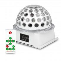 IGB-B17Y 大宇宙燈(LED +激光款)/ 遙控器