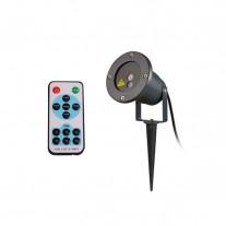 IGB-OD01R 鐳射草坪燈戶外景觀激光燈