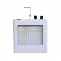 IGB-P108-W 108顆貼片頻閃燈(白光款)