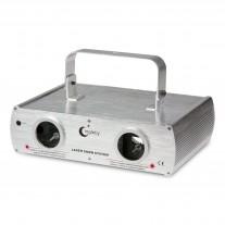IGB-S303 雙鏡頭光束激光