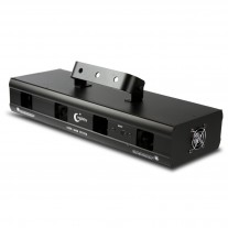 IGB-S666 雙色四鏡頭DJ表演激光燈