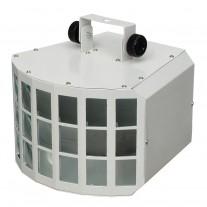 M-L194C   LED三層蝴蝶燈