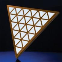 SF-BJ-36 LED三角像素燈