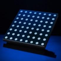 SF-LD64DI LED 感應地板屏