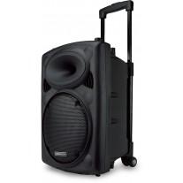 GDHD SK-10 10寸 藍牙/FM/SD卡/AUX/USB便攜式音箱