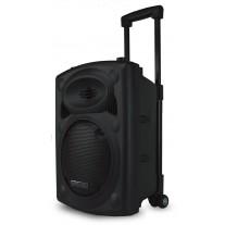 GDHD SK-08 8寸 藍牙/FM/SD卡/AUX/USB便攜式音箱