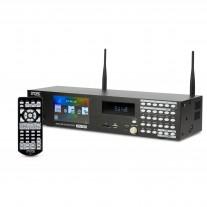 US-750 機架式單USB/SD高清播放機