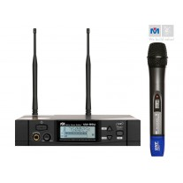 VM-99U PROFESSIONAL UHF WIRELESS MICROPHONE SYSTEM