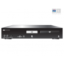 VOD-900 HARD DISK DRIVE VIDEO PLAYER